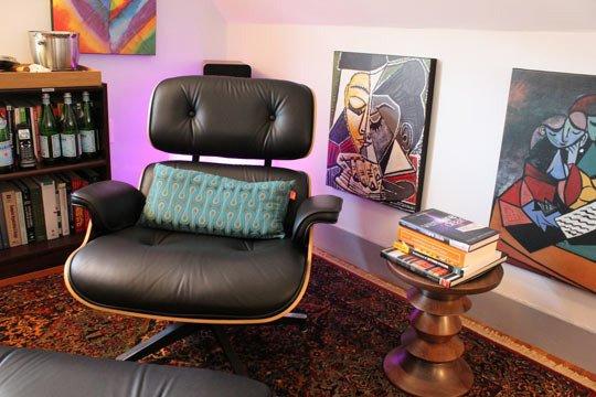studio sedia