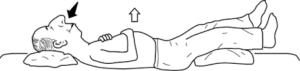 respirazione mano addome per curare l'attacco di panico