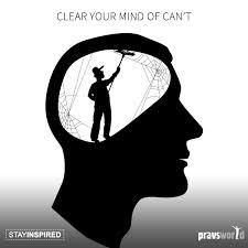 liberarsi dal pensiero fisso