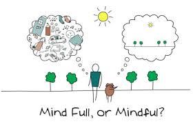 mindfulness pensiero fisso