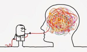 scrivere pensieri ossessiv