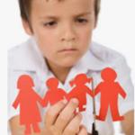 comunicare il divorzio ai figli