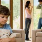 dire del divorzio ai figli