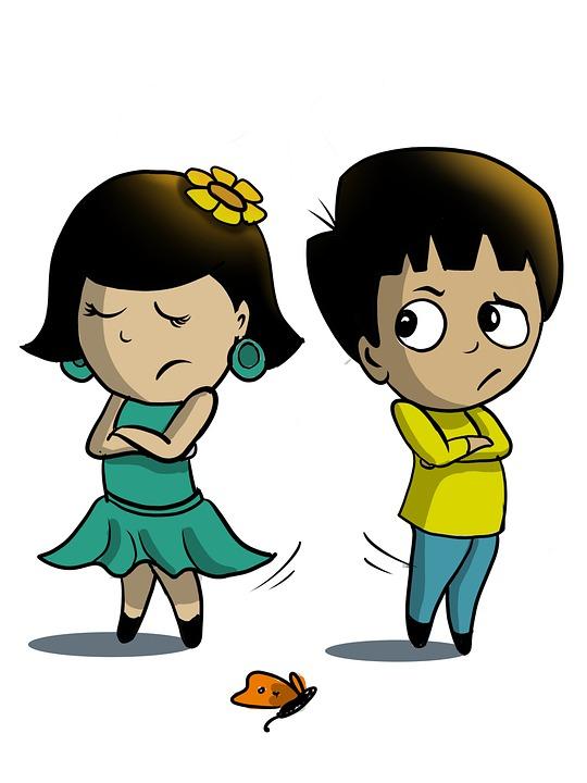 sintomi della crisi di coppia